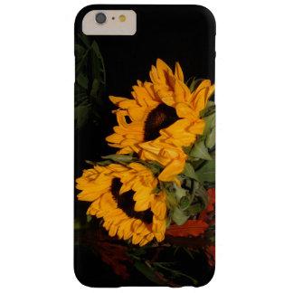 iPhone 6s Plus Case Sunflowers
