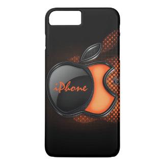 iPhone 7/6Plus Logo Graphic Designed Back Cover