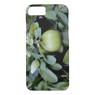 iPhone 7, Barely There Photograph OF Early Oran iPhone 7 Case
