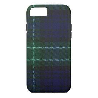 iPhone 7 case Abercrombie Modern Tartan Case