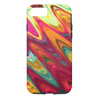 iPhone 7 Case/Abstract iPhone 8/7 Case