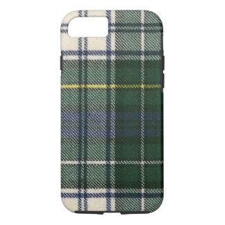 iPhone 7 case Campbell Dress Modern Tartan