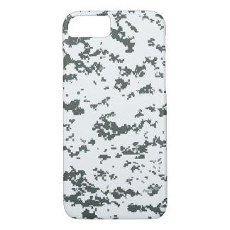 Iphone 7 case Canadian Camouflage CADPAT Arctic