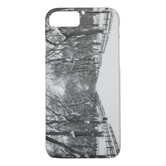iPhone 7 Case - Central Park in Winter, New York