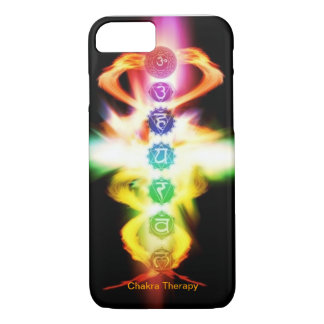 iPhone 7 case Chakra Healing Therapy