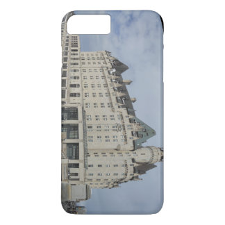 iPhone 7 case - Chateau Laurier