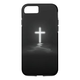 iPhone 7 case- Christian Cross iPhone 7 Case
