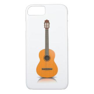 iPhone 7 Case Classical Guitar