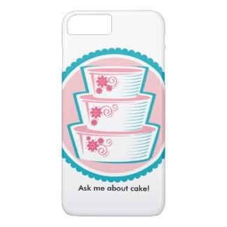 iPhone 7 case-customized iPhone 7 Plus Case