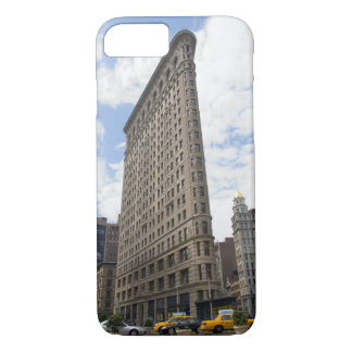 iPhone 7 Case - Flatiron Building New York City