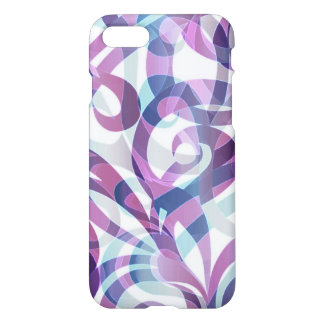 iPhone 7 Case Floral Abstract