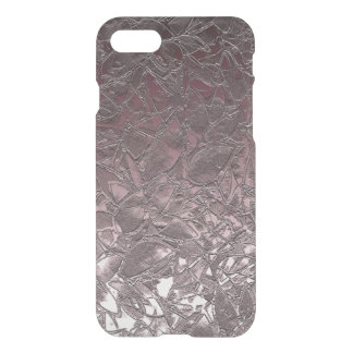 iPhone 7 Case Floral Relief Abstract