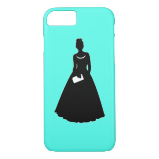 iPhone 7 Case for Bride or Bridesmaid