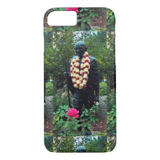 iPhone 7 CASE - GHANDI YOGA CASE