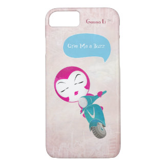 iPhone 7 Case (Give Me a Buzz)