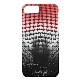 iPhone 7 case Hatta Case-Yemen