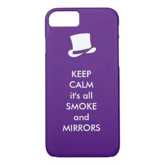 iPhone 7 Case - Keep Calm 1