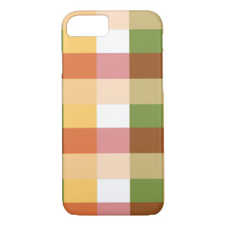 iPhone 7 case multiple colorful
