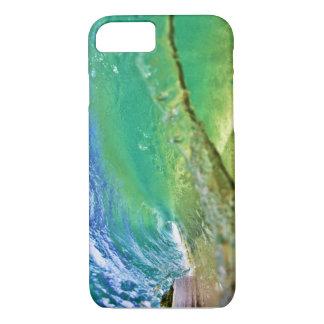 iPhone 7 case Ocean Wave Photo