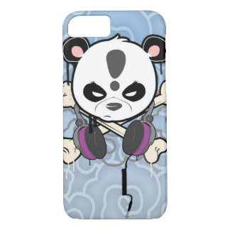 iPhone 7 case Panda