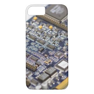 iPhone 7 Case - Printed Circuit Board - PCB