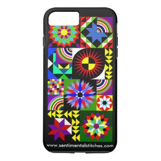 iPhone 7 Case - Quilt Collage