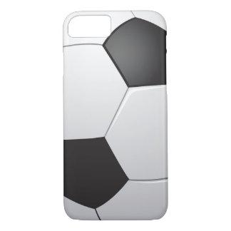 iPhone 7 case - Soccer Ball