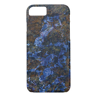 iPhone 7 case - Stone Granite
