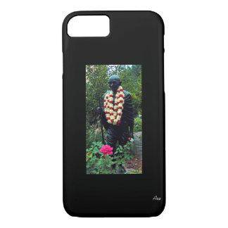 iPhone 7 CASE - STUNNING GHANDI CASE