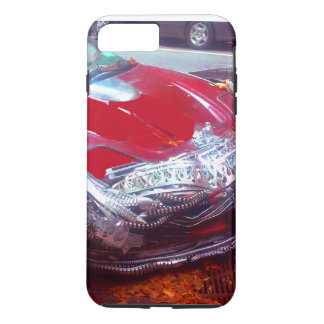 iPhone 7 CASE SUPER ROCKET CAR