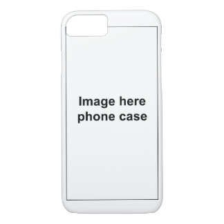 iPhone 7 case template