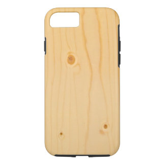 iPhone 7 case - Woods - Knotty Pine