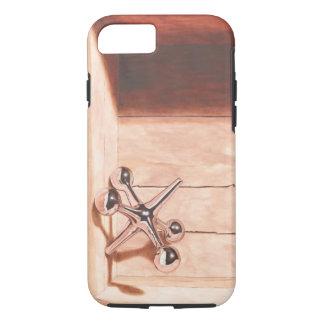 iPhone 7, caso duro: JACK IN THE BOX Funda iPhone 7
