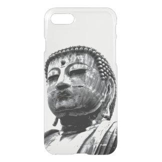 iPhone 7 - Caso grande de Buda Funda Para iPhone 7