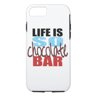 iPhone 7 Chocolate Bar Case! iPhone 7 Case