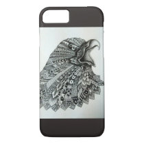 iPhone 7 cover owl