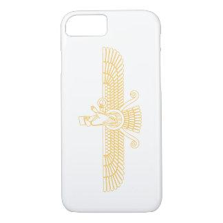 iPhone 7 de Faravahar Funda iPhone 7