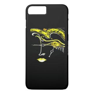 iPhone 7 DECORATIVE DESIGNER FACE iPhone 7 Plus Case