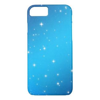 iPhone 7 del cielo nocturno Funda iPhone 7