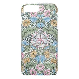 iPhone 7 del estampado de flores de William Morris Funda iPhone 7 Plus