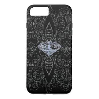 iPhone 7- DIAMOND DESIGN iPhone 7 Plus Case