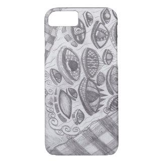 iPhone 7, Eye See U iPhone 7 Case