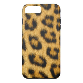 iPhone 7 FAUX LEOPARD PATTERN iPhone 8 Plus/7 Plus Case