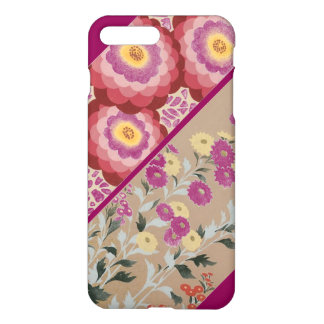 iPhone 7 - LUSCIOUS FLORAL ACESSORY iPhone 8 Plus/7 Plus Case