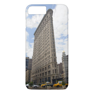 iPhone 7 Plus Case - Flatiron Building New York