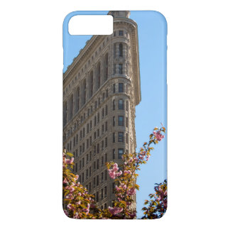 iPhone 7 Plus Case - Flatiron Building, New York