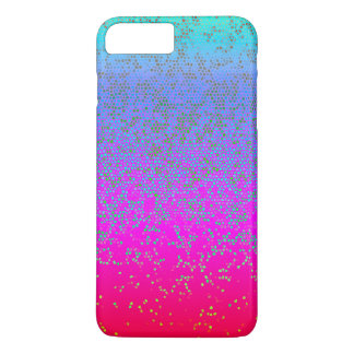 iPhone 7 Plus Case Glitter Star Dust
