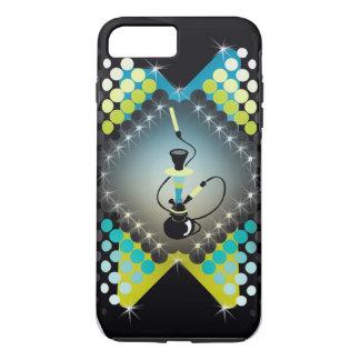 iPhone 7 plus case hookah Shish design