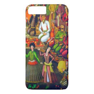 iPhone 7 Plus Case - Norooz theme