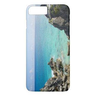 iPhone 7 Plus Case - Tropical Ocean